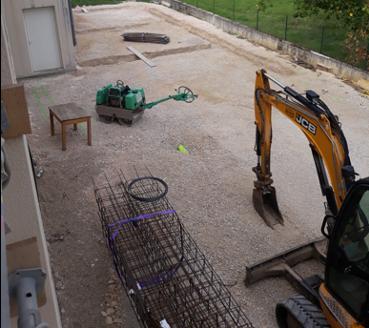 Une extension pour la crèche, le RAM et les bureaux de la Plaine Jurassienne